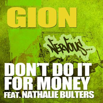 Don't Do It For Money feat. Nathalie Bulters cover