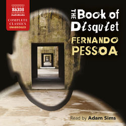The Book of Disquiet (Unabridged) Audiobook