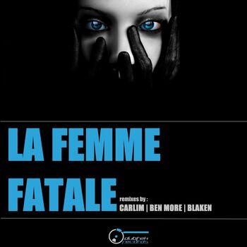 La Femme Fatale cover