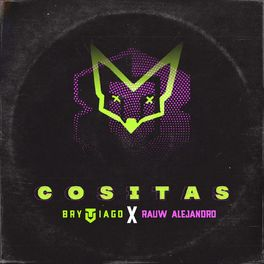 Album cover of Cositas