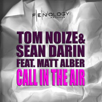 Call in the Air cover