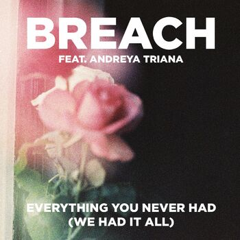 Everything You Never Had (We Had It All) [feat. Andreya Triana] cover