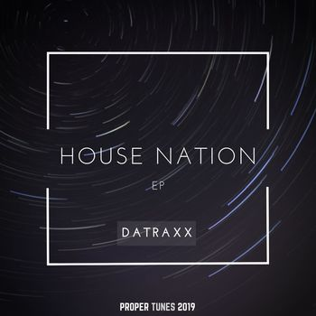 House Nation cover