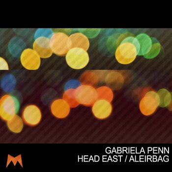 Head East cover