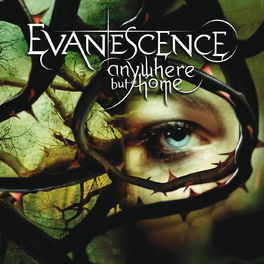 Album cover of Anywhere But Home (Live)