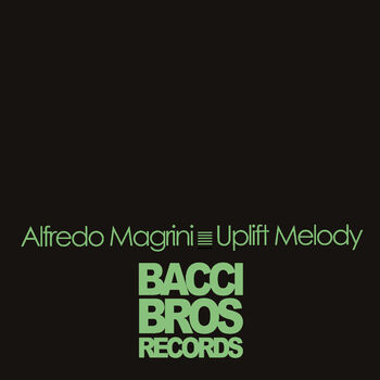 Uplift Melody cover