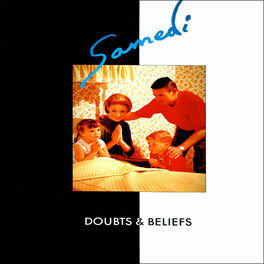 Album cover of Doubts & Beliefs