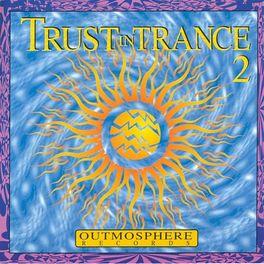 Album cover of Trust In Trance 2