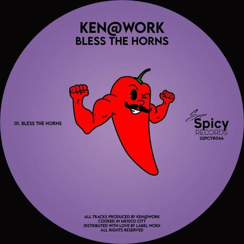Super Spicy Records