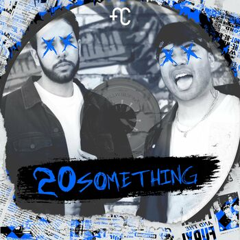 20something cover
