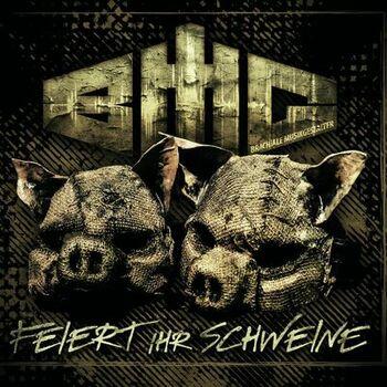 Hymne (2016 Edit) cover