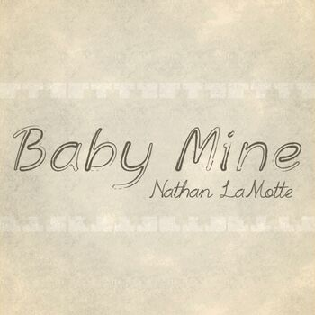 Baby Mine cover