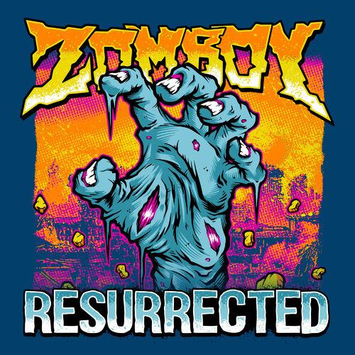 Baixar CD Resurrected – Zomboy (2015) Grátis
