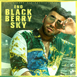 Album cover of Blackberry Sky