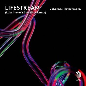 Lifestream cover