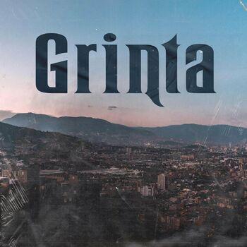 Grinta cover