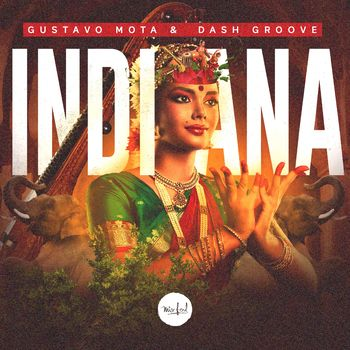 Indiana (feat. SevenEver) cover