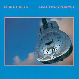 Album cover of Brothers In Arms