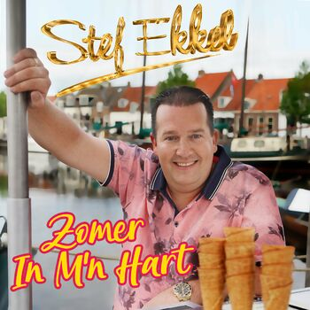 Zomer In M'n Hart cover