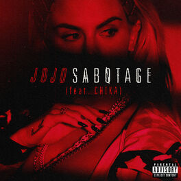 Album cover of Sabotage (feat. CHIKA)