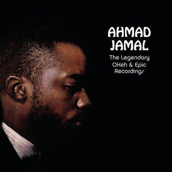 Ahmad's Blues cover