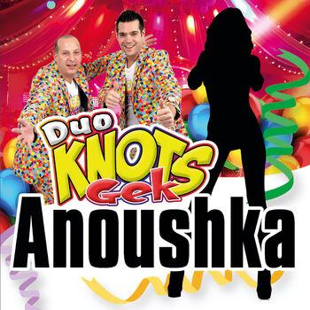 Anouschka cover