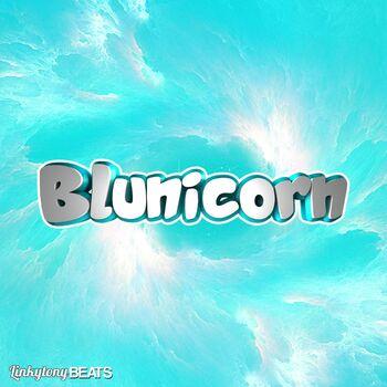 Blunicorn cover
