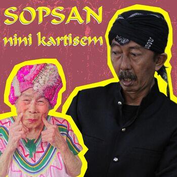Nini Kartisem cover