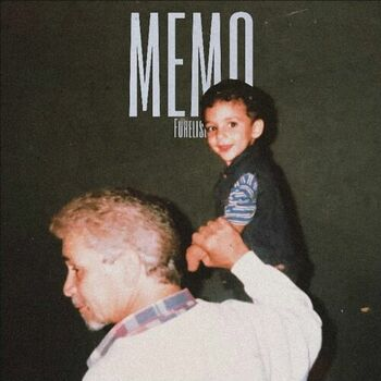 Memo cover