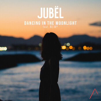 Dancing in the Moonlight cover