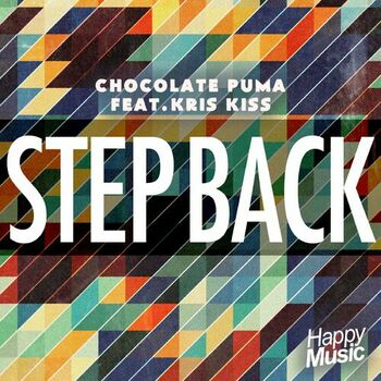 Step Back (feat. Kris Kris) [Radio Edit] cover
