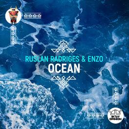 Album cover of Ocean