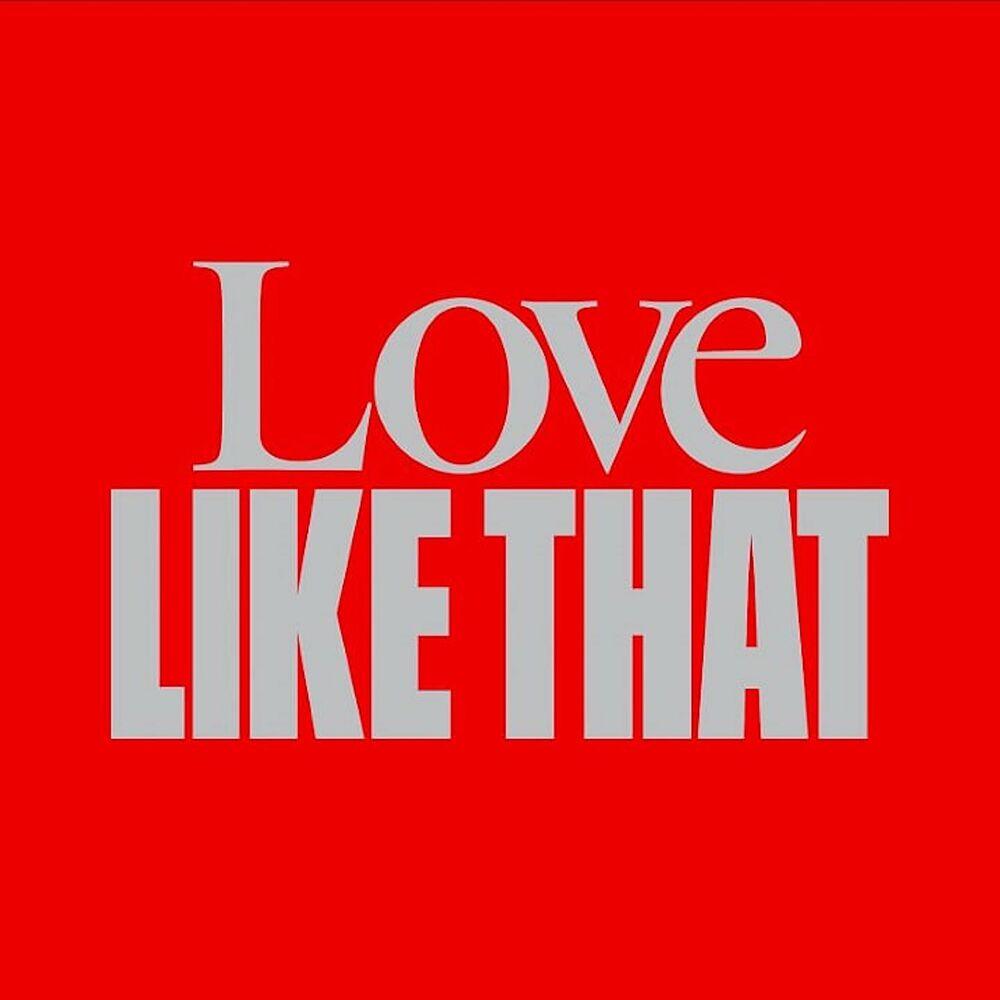 Love Like That