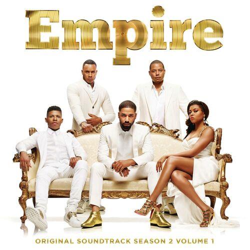 Baixar CD Empire: Original Soundtrack, Season 2 Volume 1 (Deluxe) – Empire Cast (2015) Grátis