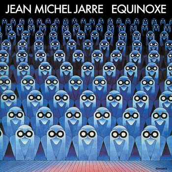 Equinoxe, Pt. 1 cover