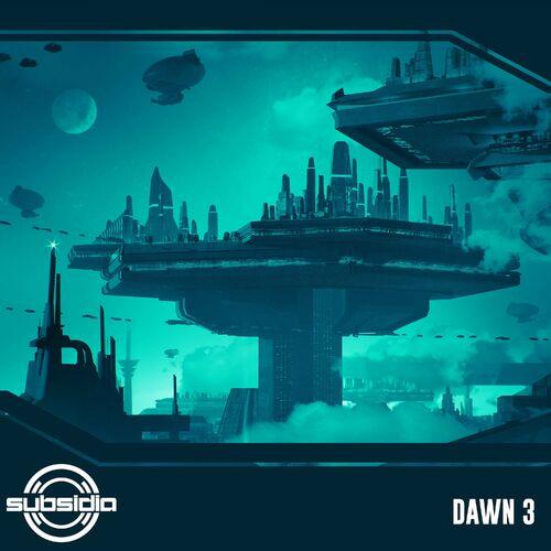 Download Excision - Subsidia Dawn: Vol. 3 (SUB173) mp3