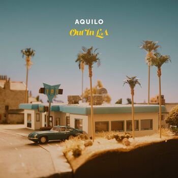 Out in LA cover