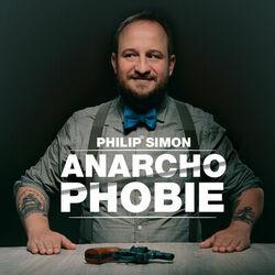 Anarchophobie Audiobook
