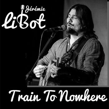 Train to Nowhere cover