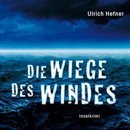 Album cover of Die Wiege des Windes (Gekürzt)