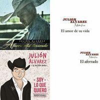 Julion Alvarez Y Su Norteño Banda Playlist Listen Now On Deezer