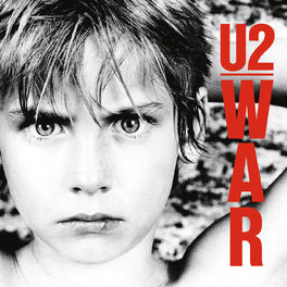 Album cover of War (Deluxe Edition Remastered)