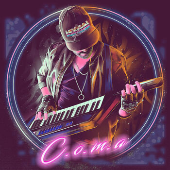 C.O.M.A cover