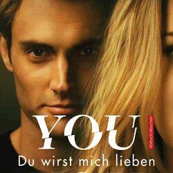 YOU - Du wirst mich lieben (Joe Goldberg, Band 1) Audiobook