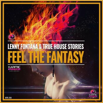 Feel The Fantasy cover