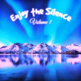 Album cover of Enjoy the Silence, Vol. 1