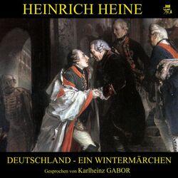 Deutschland - Ein Wintermärchen Audiobook