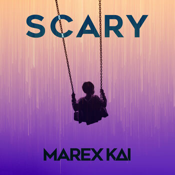Scary cover