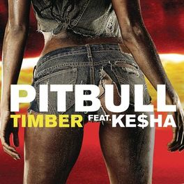 Album cover of Timber