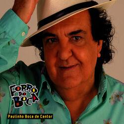 Paulinho Boca De Cantor – Forró do Boca 2012 CD Completo